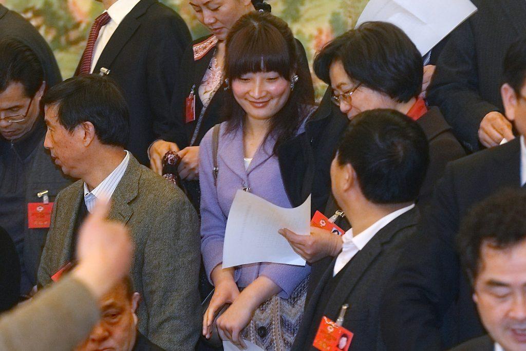 宗庆后之女:只有创新才能保证百年企业长盛不衰-中国传真